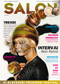 SALON HAIR MAGAZINE N.151